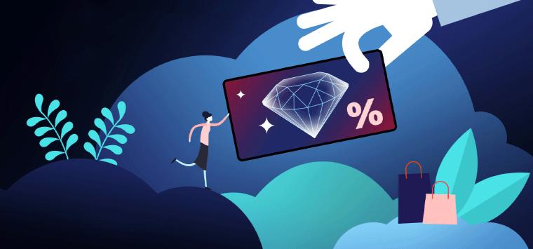 Gen Z Millennial Modern Diamond Purchasing Approach