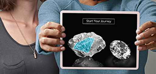 Sarine-diamond-journey