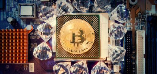 diamonds-blockchain